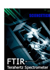Sciencetech - Model SPS-300 - Far Infrared Main Assembly Spectrometers Brochure