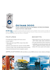 Octans - Model 3000 - Compact Subsea Gyrocompass and Motion Sensor Brochure
