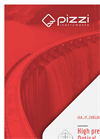 Pizzi - High Precision Optical Collimator Brochure