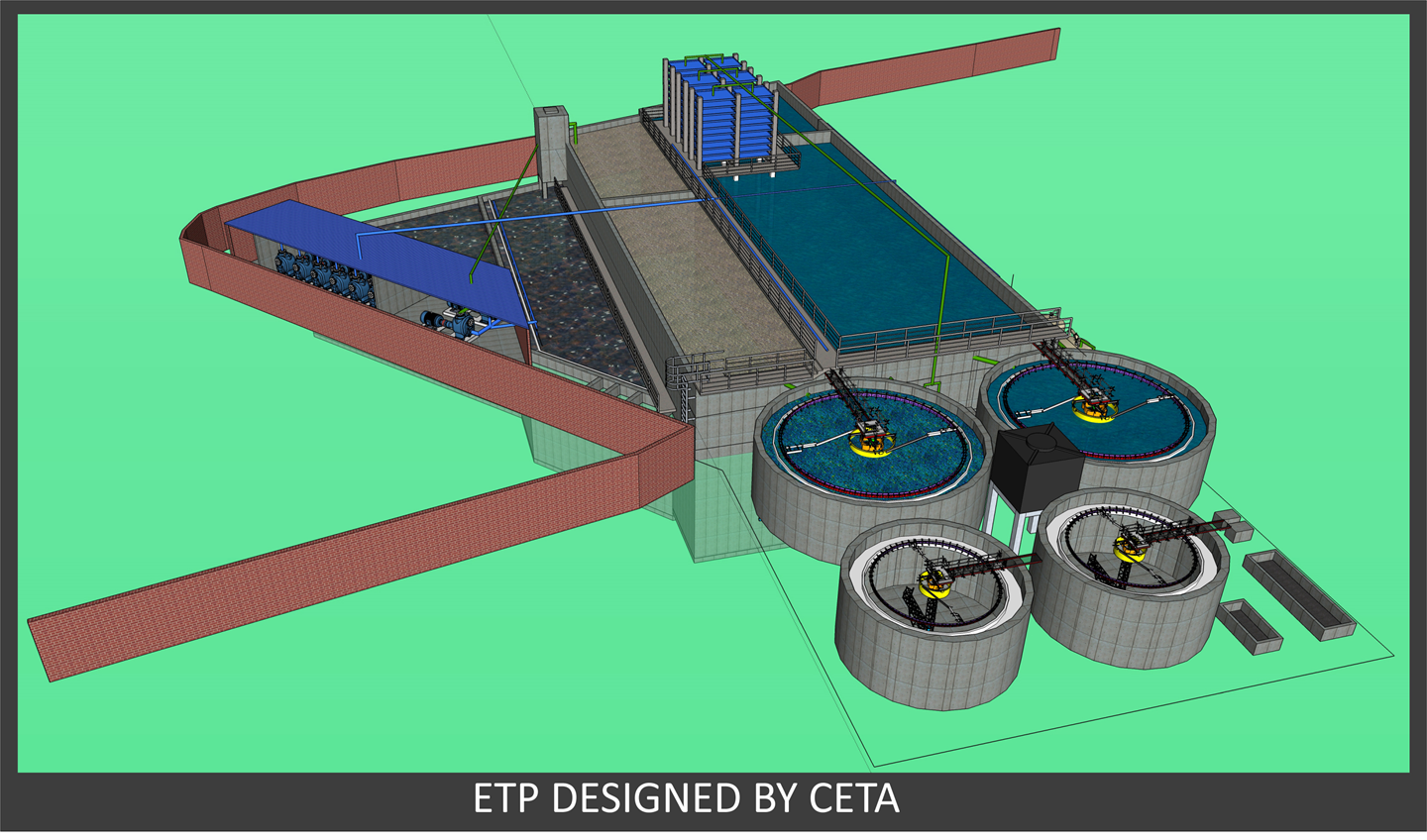 Centre for Engineering & Technical Assistance (CETA)
