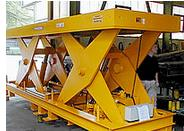 Hywema - Industrial Heavy Duty Scissor Lifts