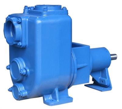 Prozess Pumpen - Self Priming Pump