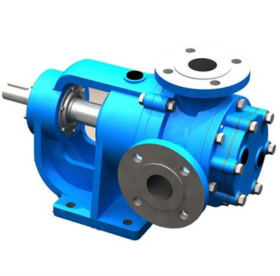 Prozess Pumpen - Gear Pump