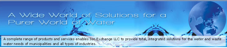 Ion Exchange LLC