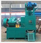Maxton - Model MTHD - Hydraulic Roller Briquette Press Machine