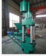 Maxton - Model MT - Hydraulic Briquetting Machine