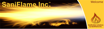 SaniFlame Inc.