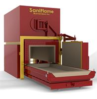 SaniFlame - Commercial Incineration Systems