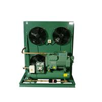 Atlascool - High Quality Air Cooled Compressor