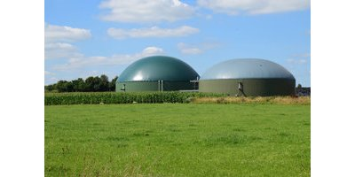 Filtration technology for Biogas plants agriculture industry