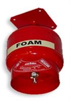 Foam Fire Extinguishers System