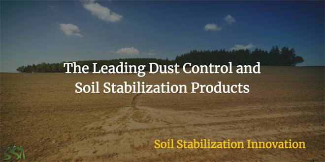 Soil Stabilization Innovations Inc,