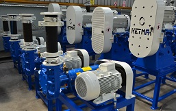 Ketmak - Centrifugal Sludge Pump