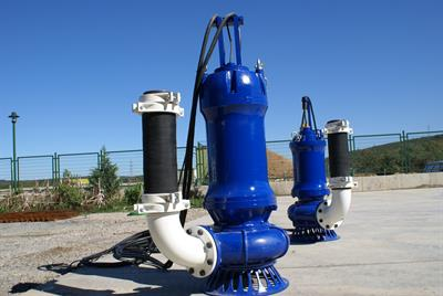 Ketmak - Submersible Pump