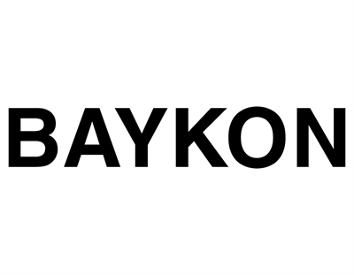 BAYKON INDUSTRIAL WEIGHING SYSTEMS