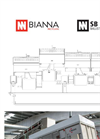 Bianna - Model SB 40 - Ballistic Separators Brochure