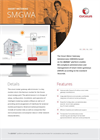 Zonos - Smart Meter Gateway Administrato Software (SMGWA) Brochure