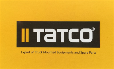 Tatco Municipal Equipments