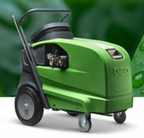 DiBO - Hot water high pressure cleaners
