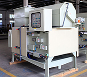 MYEP - Model DNY - Belt Filter Press
