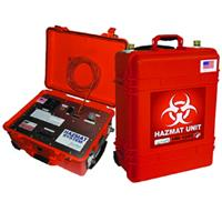 Eco-Safe - Ozone Hazmat Disinfection System