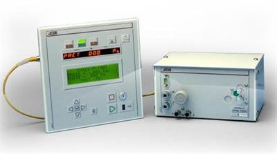 ATEQ - Model 55000 - Flow Testers