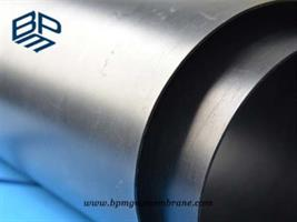 BPM - Smooth Geomembrane HDPE Liner