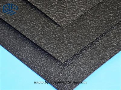 BPM - Textured HDPE Geomembrane