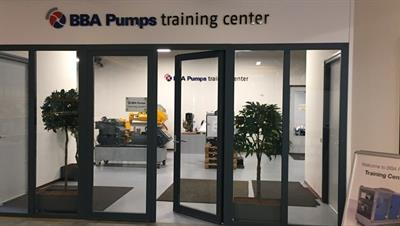 BBA Pumps - Training Center
