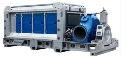 BBA Pumps - Model BA700G D810 - Ultra High Flow Dewatering Pump
