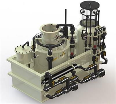 MAT - Skid Compact Filtration Systems