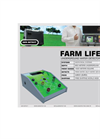 Farm Life - Water Detector Brochure