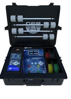 GER Fresh Result - Model 2 Plus - Underground Water Detector