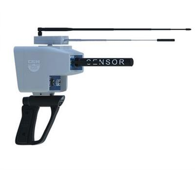 River - Model F Plus - Long Ranger Water Detector