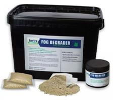 EnviroDEFENSE - Model FOG Degrader - Wastewater Treatment System
