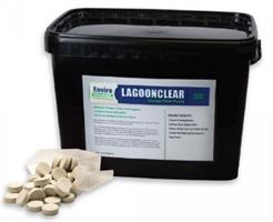EnviroDEFENSE LagoonClear - Tablets