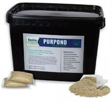 EnviroDEFENSE PurPond - Aquatic for Aquaculture/Lake Management