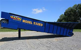 Vulcan - 32` Extreme Heavy Duty Conveyor