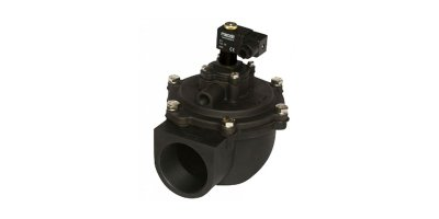 IAC - Model 200 Series - Diaphragm Valve