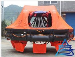 UC-Marine - Model ADL - Davit Launched Inflatable Lite Raft