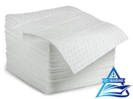 UC MARINE - Oil Only Sorbent Pads