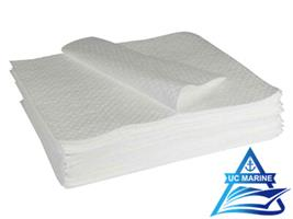 UC MARINE - Oil-Only Absorbent Pad