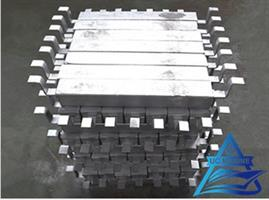 UC Marine - Model AC - Aluminum Anode for Storage Tank