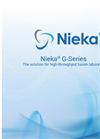 Gas and electric fluxers for XRF analysis, by Nieka