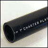 Charter Plastics - Model PE 4710 - Municipal & Industrial Iron Black Pipe