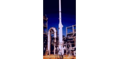 D.R. Technology - Thermal Oxidizer Flue Gas Treatment