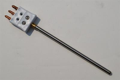KWIK-SHIP - Model QR2-6 - Resistance Temperature Detectors Probes