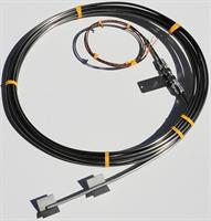 Model Style 1050 - Boiler Tube Thermocouples