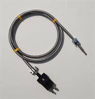 Model Style 5010 KWIK-BAY - Thermocouples & Resistance Temperature Detectors - Adjustable Bayonet