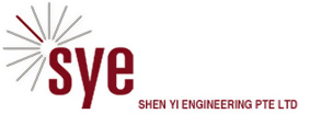 ShenYi Engineering Pte Ltd.